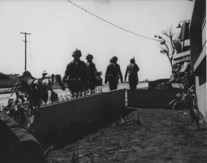 Image courtesy of USMC Archives