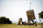 Iron Dome. Image by Israel Defense Forces.
