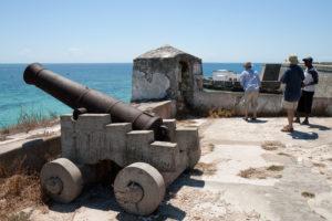 Fort of Sao Sebastiao, Island of Mozambique. Stig Nygaard - Flickr