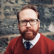 avatar for Simon Taylor